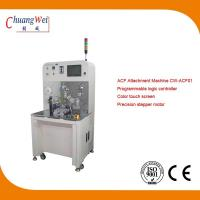 Wholesale Automatic Hot Bar Soldering Thermostatic Heating , Soldering Machine 2 Sets from china suppliers