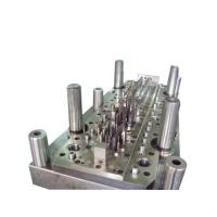 Wholesale Automatic Progressive Sheet Metal Progressive Die Custome For Electronic Computer Parts from china suppliers