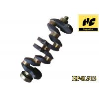 Wholesale 4 Cylinder Crankshaft Deutz Engine Spare Parts F4L913 Iron Material from china suppliers