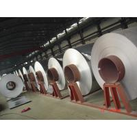 China Cold Rolled Aluminum Coil Roll Aerospace Industry / Auto Industry / Construction on sale