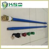 Wholesale Hexagonal Steel Tapered Rock Drill Rods Shank 22 x 108mm 12 Degree from china suppliers