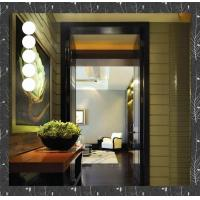 China Hotel bathroom makeup mirror with lighted on sale