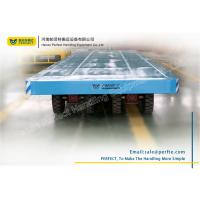 Buy cheap 1-200 Ton Material Transfer Cart No Motivation For Modern Logistic Transportation from wholesalers