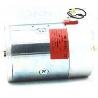 Wholesale 2.2KW 24v Dc Electric Motor 2700 RPM Hydraulic CW Rotation For Forklift from china suppliers