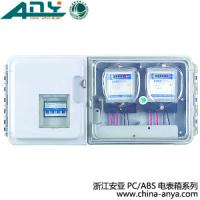China electric meter box BD02 on sale