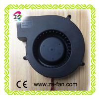 Buy cheap 24v dc centrifugal fan 14540 blower fan with ROHS approve from wholesalers