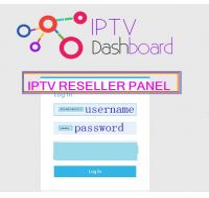 China 2019 Hot Arabic European IPTV Subscription M3U Support Free Test Code IPTV Reseller Panel on sale