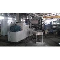 Wholesale Fireproof Membrane PVC Sheet Extrusion Line 2100mm Aging Resistant from china suppliers