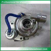 Wholesale Diesel turbocharger CT16 17201-30030 for TOYOTA Hilux vigo Hiace 2.5 2KD Engine ( oil cooling) from china suppliers