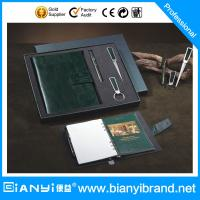 Wholesale Loose leaf notebook set for Christmas gift from china suppliers