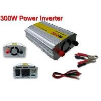 China Car Power Inverter (DC to AC) (I-P-PI-300W) on sale