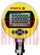 Quality HART Function Digital Pressure Calibrator for sale