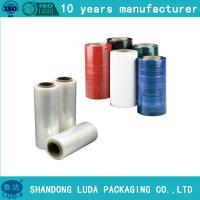 Wholesale china Handy pallet stretch film lldpe polyethylene stretch film from china suppliers