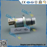 Wholesale Nissan 294009-0251 Factory Price pressure reduce valve 294200-0360 valve measuring tool 294200 0360 (2942000360) from china suppliers