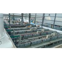 Wholesale Acid Recirculation Battery Formation line for tubular battery from china suppliers