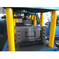 Wholesale Energy Saving Galvanised Steel Purlins Roofing Sheet Making Machine from china suppliers