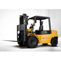 Wholesale China Engine CY6102 5 Ton Diesel Forklift With Hydraulic Transmission from china suppliers