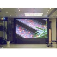 Buy cheap Big Indoor P5mm Event Stage Backdrop Fixed Led Video Wall Display Screen for from wholesalers