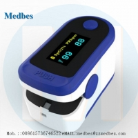 Wholesale Wholesale Rechargeable Ce FDA Approved Finger Pulse Oximeter Finger Pulse Oximeters Blood Pulse Oximeter from china suppliers