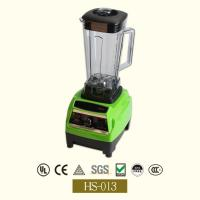 China high efficient commercial juice blender/ electric ice blender on sale