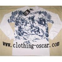 China New Products--DERF pants,American eagle T-Shirt,Christian Audigier T-shirts on sale
