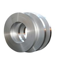 High Tensile Strength Stainless Steel Strip 2mm Alkali Acid Resistance