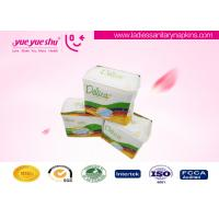 Wholesale Comfortable Ultra Thin Female Hygiene Pads Disposable Anion Sanitary Napkin from china suppliers