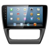 Wholesale SAGITAR  VW Car DVD Player HD  Display  Resolution HD 1024×600, Android Car Head Unit from china suppliers