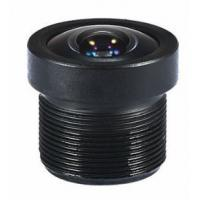 Wholesale 2.0 MP Recorders Low Distortion Lens  1/2.7  CCTV Security Board Camera Lens from china suppliers