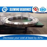 Wholesale Interchangeable Swing Bearing RKS.23.1091 For Tower Crane Easy To Select from china suppliers