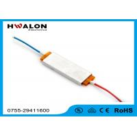 Buy cheap High Efficiency Electrical PTC Ceramic Heater Element Self - Regulating from wholesalers