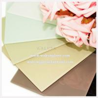 Wholesale Weekly Glass Magnetic Dry Erase Board from china suppliers