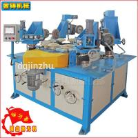 Wholesale Fully Automatic Polishing Machine For Stainless Steel Bowl Long Service Time from china suppliers