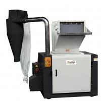Buy cheap Soundproof Plastic Granulator from wholesalers