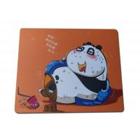 Wholesale Big Size Comfortable Fabric Top Personalize Cartoon Mouse Mat / Mouse Pad PK-003 from china suppliers