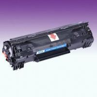 Buy cheap Compatible New Toner Cartridge, Compatible for HP Laserjet Printer from wholesalers