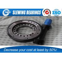 Wholesale NOn Standard Model Slewing Drives And Bearings For Oil Tool Equipment from china suppliers