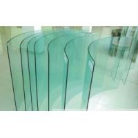 Buy cheap Bending Tempered Glass from Wholesalers