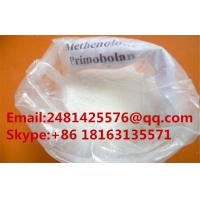 Buy cheap Safe Anabolic Steroid Articles Methenolone Acetate Powder CAS 434-05-9 from wholesalers