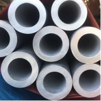 Wholesale Acero Inoxidable Duplex Stainless Steel Pipe , S31803 00Cr22Ni5Mo3N Duplex 2205 Pipe from china suppliers