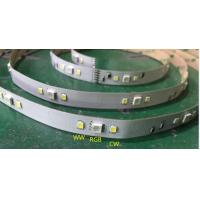 Wholesale 24V RGB +CCT LED Strip RGBWC RGBWA RGB+CW+WW RGB+tunable white LED strip from china suppliers