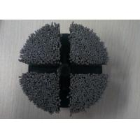 Wholesale Deburring Brushes For Cnc Machines , 120 Grit Abrasive Disc Segment Brush from china suppliers