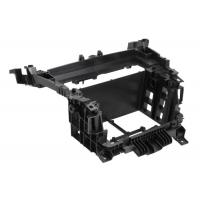 Buy cheap DIN 1.2738 Incoe Hot Runner Injection Molding Auto Parts Car Center Stack Central from wholesalers