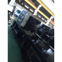 Wholesale Horizontal 60T Plastic Injection Blow Moulding Machine Servo Motor Type from china suppliers