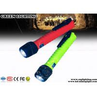 Wholesale IP68 Waterproof Explosion Proof Flashlight from china suppliers