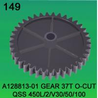 Wholesale A128813-01 GEAR TEETH-37 O-CUT FOR NORITSU qsf450L,2,V30,V50,V100 minilab from china suppliers