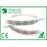 Wholesale Low Power Multicolor LED Strips / Dimmable Bendable Self Adhesive LED Strip from china suppliers