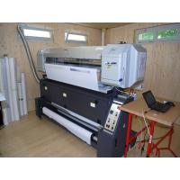 Wholesale Vj 1604 Mutoh Sublimation Printer For Flag Curtain Table Fabric Printing from china suppliers