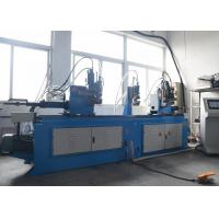 Wholesale Metal Automatic Pipe Bending Machine CNC Power 2.2KW*4 CE Certification from china suppliers