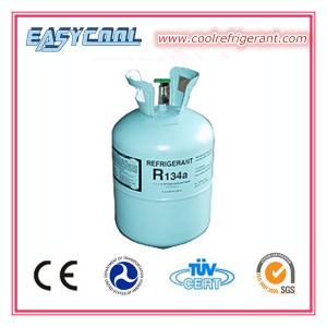 China R134a Refrigerant Gas HFC 134a HFC-134A on sale
